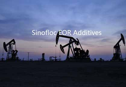 oilfield chemicals enhanced oil recovery (eor)