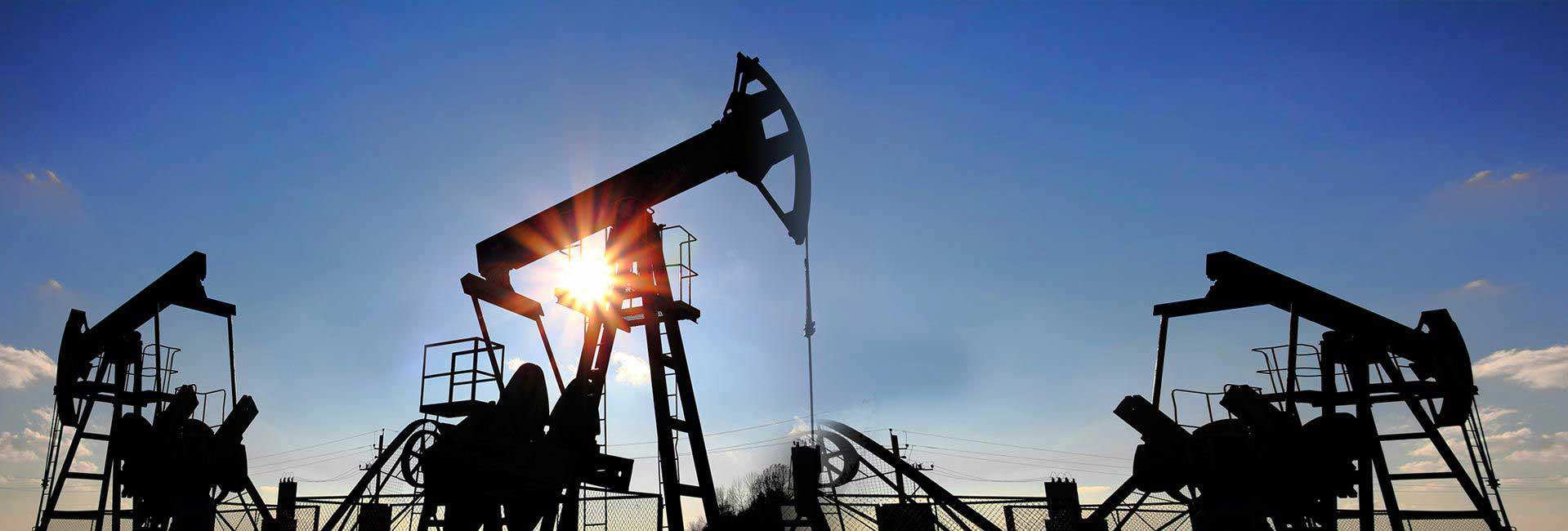 Gas de petróleo