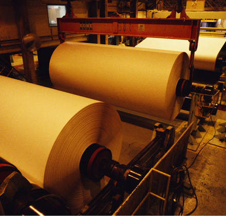 How Polyacrylamide Works for Papermaking Industry